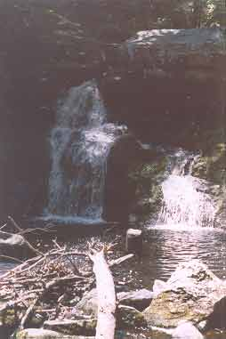 Picture of Enders Fall #1 - Granby, CT